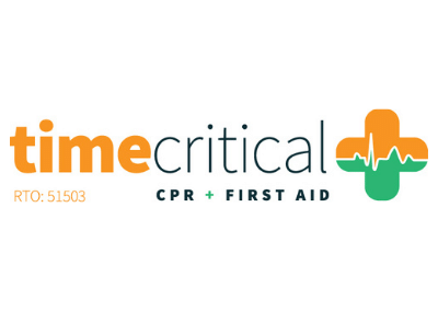 Time Critical CPR & First Aid Training